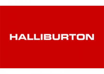 holliburton