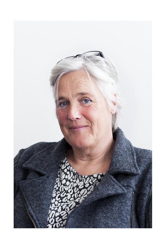 Susan Timmer